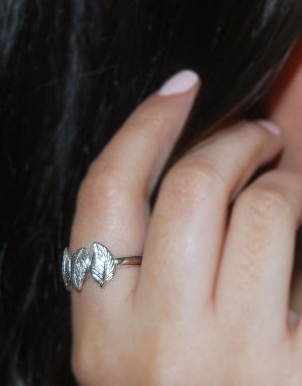anel-folhas